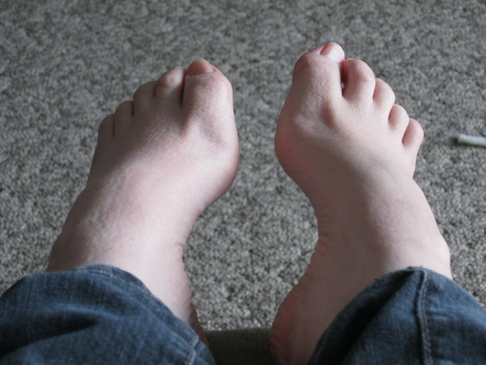 Best high arched wrinkled sole foot worship 8