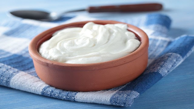 Best Home Remedies for Hair Loss Greek Yogurt