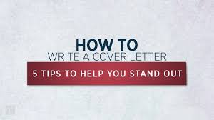 Cover Letters - Your Top Ten Checklist To Make Sure Your Letter Is Perfect