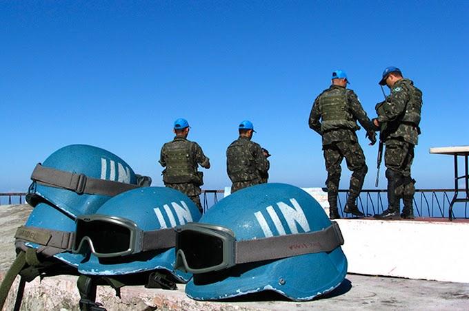Все за ввод миротворцев на Донбасс: осталось обсудить детали