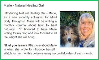 http://mindbodythoughts.blogspot.com/p/marie-natural-healing-gal.html