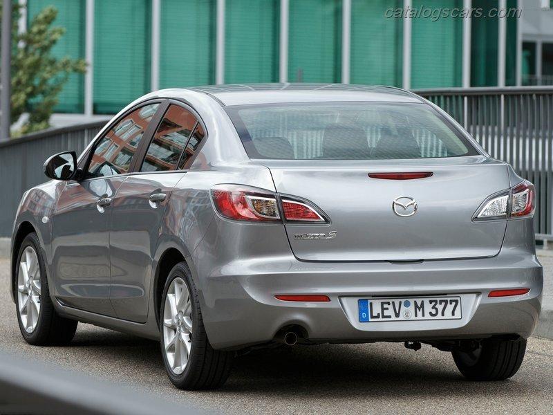 صور سيارة مازدا 3 سيدان 2013 - اجمل خلفيات صور عربية مازدا 3 سيدان 2013 - Mazda 3 Sedan Photos Mazda-3-Sedan-2012-17.jpg