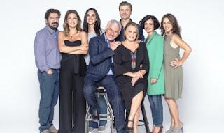 Το σόι σου: επεισόδιο 54 σεζόν 5 .