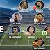 Seleção da sexta rodada da Champions League