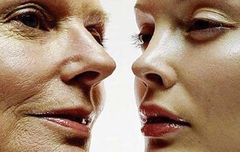 Faktor penyebab penuaan diri dan cara kiat tips mencegah proses penuaan diri Penyebab Penuaan Diri