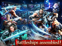 Download Game Age of Kings Skyward Battle APK