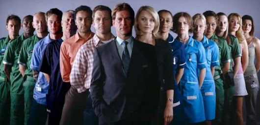 Vs. Casualty, Series 18