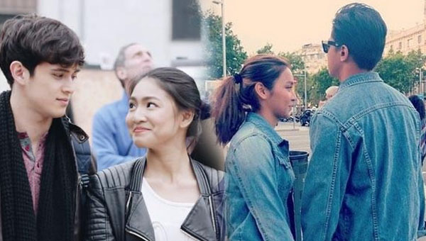 ABS-CBN executive has gotten the ire of JaDine fans after tweeting KathNiel is the real TEAM REAL