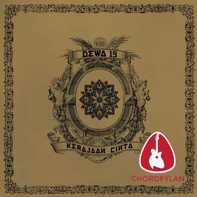 Lirik dan chord Dewi - Dewa 19