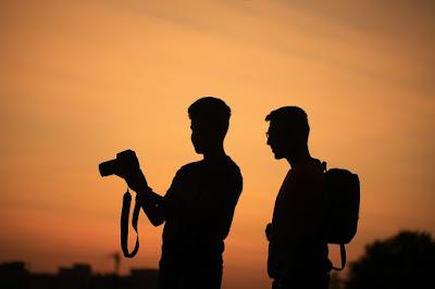24 Teknik Fotografi Di Malam Hari