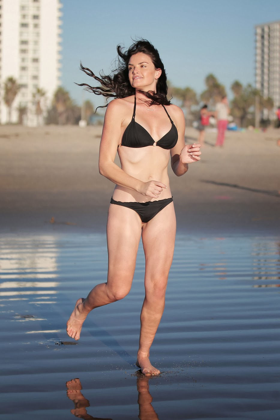 Paparazzi Megan Trinidad nudes (66 photo), Sexy, Paparazzi, Feet, swimsuit 2006