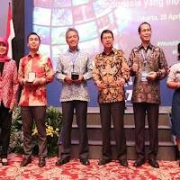 Peneliti Fisika LIPI Terima Anugerah WIPO Award