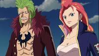 One Piece – Episódio 750