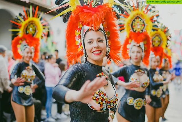 Los Llanos valora el impacto socioeconómico generado por el Carnaval 2019 en el municipio
