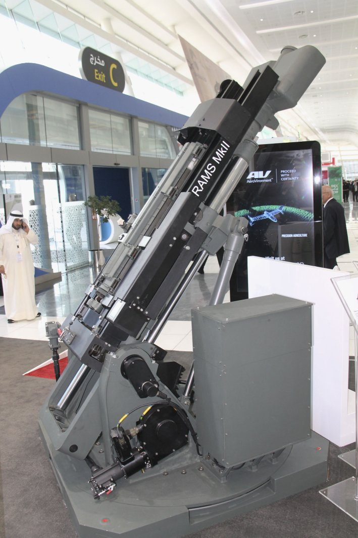 Defense Studies Singapore S St Engineering Launches Srams