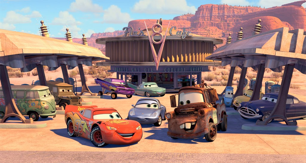 Site Download: Cars Movie Free Download English and Hindi Dubbed