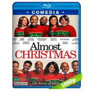 Almost Christmas (2016) BRRip 1080p Audio Ingles 5.1 Subtitulada