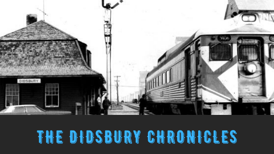 The Didsbury Chronicles
