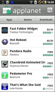 Download Free Unlimited Premium, Paid Apps and Games with Applanet