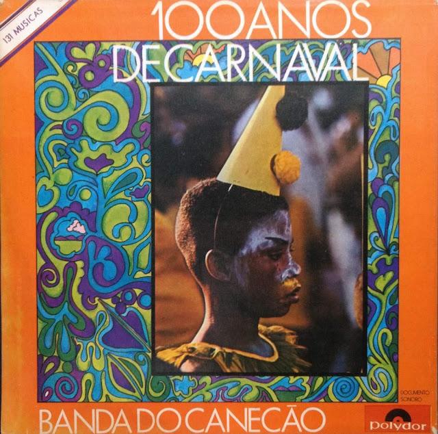 100 ANOS CD FREVO BAIXAR DE