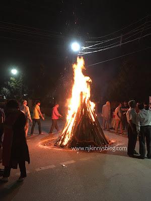 The story of Holi Festival ~ Njkinny's Blog