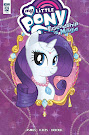 My Little Pony Friendship is Magic #52 Comic Cover Retailer Incentive Variant