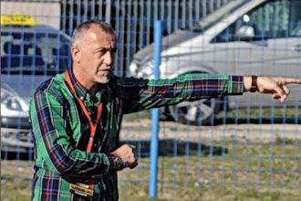 Ντράγκαν Τζουγκάνοβιτς   Ο ΟΦΗ έπαιζε την καλύτερη μπάλα στην Ελλάδα