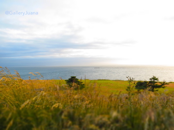 Fort Ebey, Strait of Juan de Fuca
