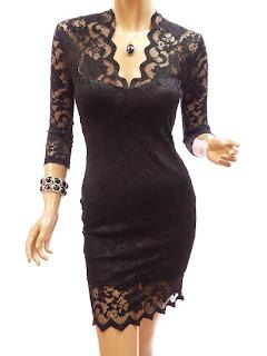 lace dresses 2013