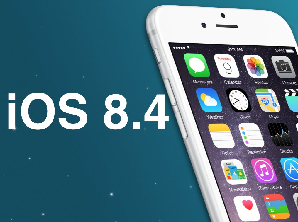 iOS 8 4 Direct link for Download - iOS Direct Link Download