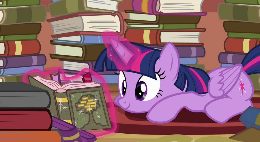 Equestria Daily - MLP Stuff!: 50+ Fanfics to Read for Twilight Day! 2018 Edition