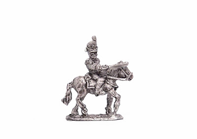 NDB8   Belgian mounted officer (5)
