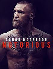 pelicula Conor McGregor: Notorious (2017)