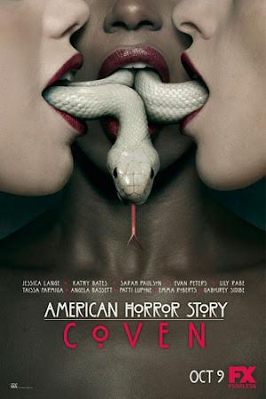American Horror Story Season 3 (2013)