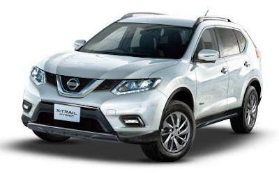 Promo Diskon Akhir Tahun Nissan X Trail 2016