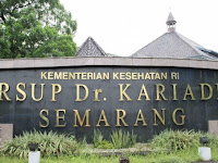 RSUP Dr Kariadi Semarang - REcruitment For D3, S1 Non CPNS RSUP Dr Kariadi February 2018
