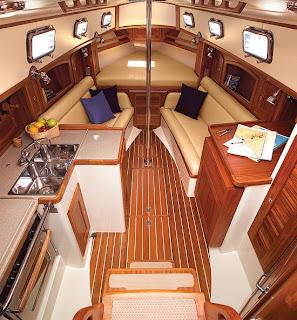 Hunter Sailboat Rigging Diagram Small Boat Wiring Southern Renaissance Man: Top Picks For Cruising Sailboats