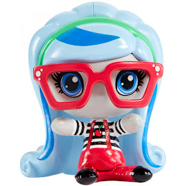 MH Original Ghouls III Ghoulia Yelps Mini Figure