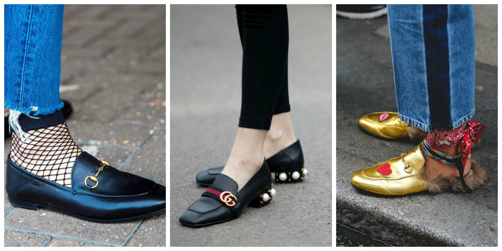 18a2dbf05 All Hail The Loafer: Gucci Dupes | Sabrina Does Life