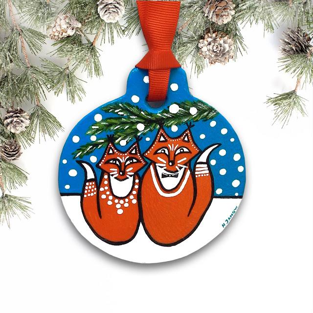 Charistmas Ornament