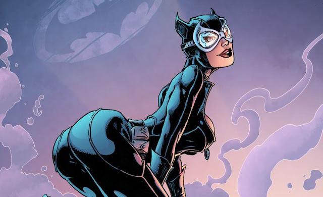 25 Superhero Wanita Tercantik dan Terseksi yang Melelehkan Hati Setiap Pria  - Bagian 2