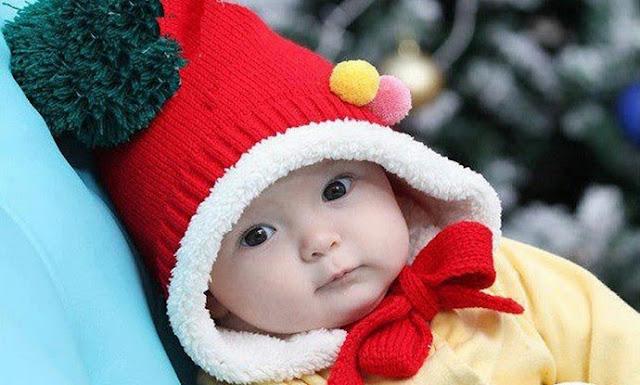 Sweet-baby