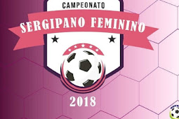 Confira os detalhes da última rodada da primeira fase do Campeonato Sergipano Feminino
