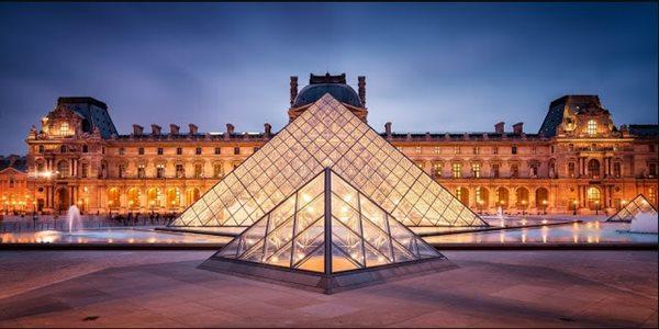 Keistimewaan Kota Paris