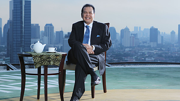 Kata Kata Kutipan Motivasi Sukses dari Chariul Tanjung CT Corp