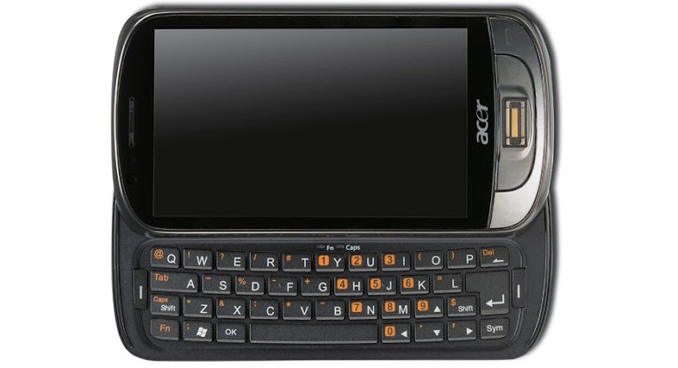 Acer M900 Firmware Rom (Flash File)