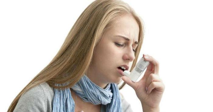 Mengobati Penyakit Asma dengan Tanaman Kecubung
