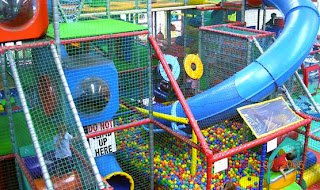 The Indoor Play Centre aka Hell's Portal