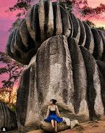 Info Lengkap Wisata Batu Belimbing Toboali Bangka Belitung