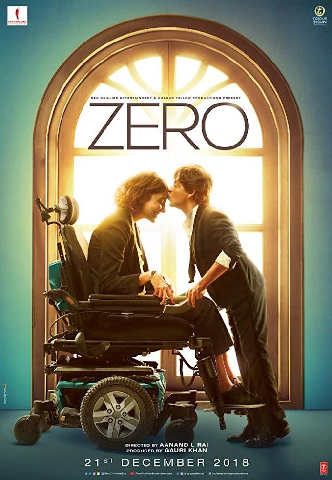 Review Filem Zero